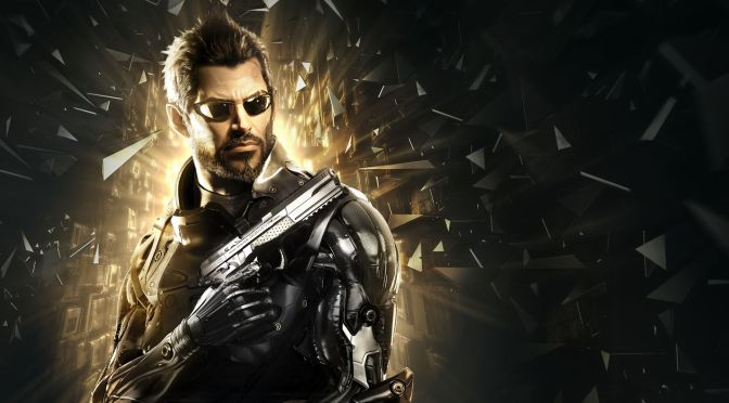 Celebrate the 15th Anniversary of Deus Ex