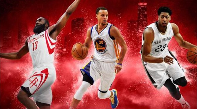 Microsoft Throws Alley-Oop to Potential Buyers with NBA 2K16 Deal