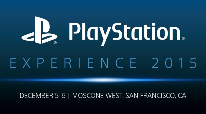 The PlayStation Experience Gets New Details
