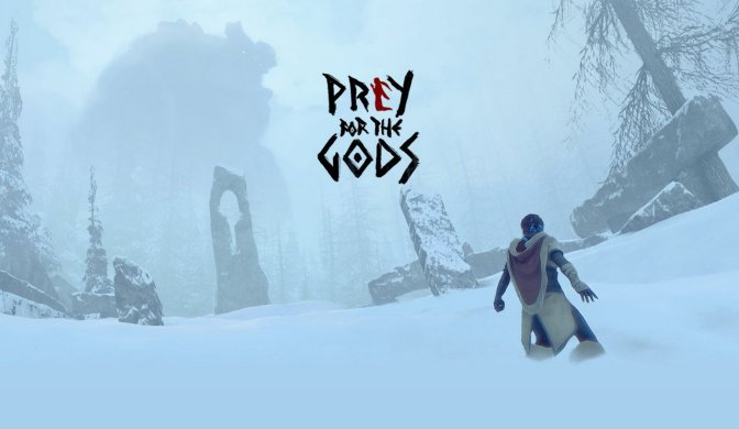 Three Reasons Why Prey for the Gods is a Great Reveal Trailer