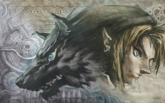 Zelda: Twilight Princess Rumored To Be Re-Released