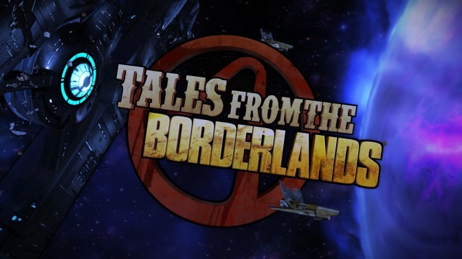 Tales from the Borderlands Episode Five: Vault of the Traveler