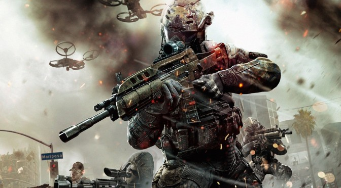 Call of Duty: Black Ops 3 Getting Modding Tools on PC