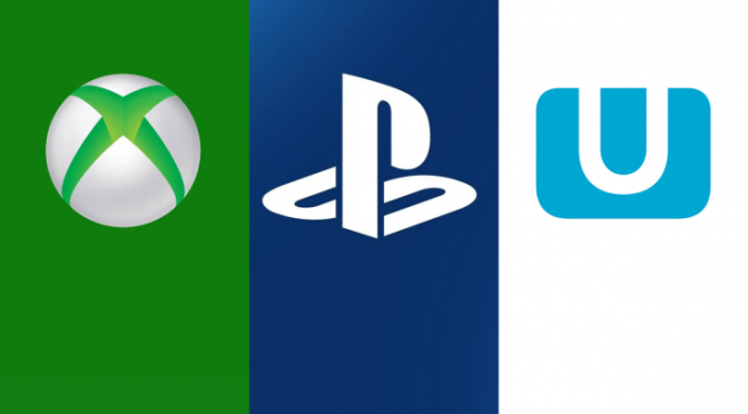 How Nintendo, Microsoft, and Sony Succeeded With New IP in 2015