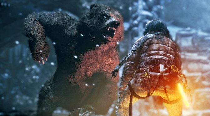 Rise of the Tomb Raider Launch Trailer Sets the Stage for Lara Croft's Next Adventure