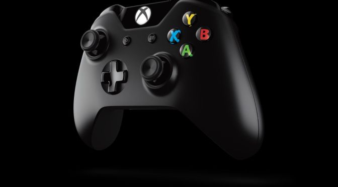 Standard Xbox One Controllers Remappable