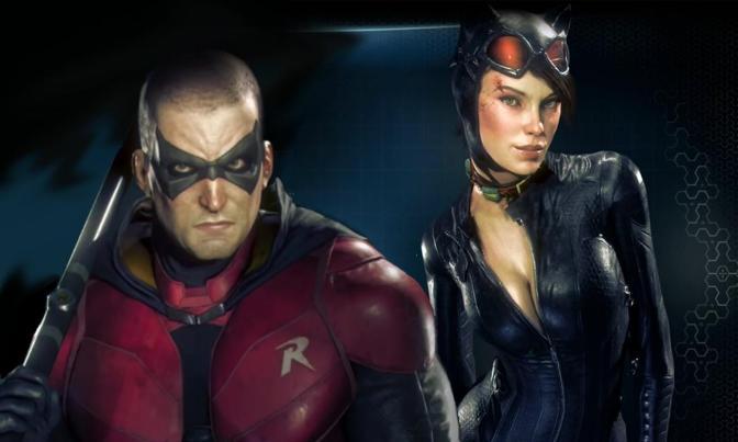 REVIEW: BATMAN: ARKHAM KNIGHT'S NOVEMBER DLC