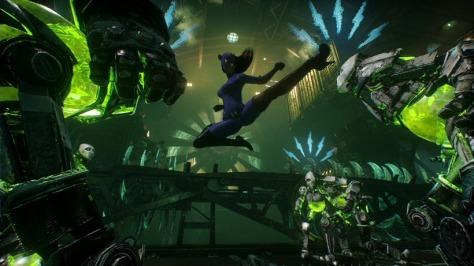 batman nov screenshot 2
