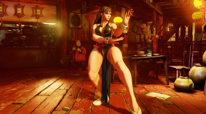 Street Fighter V Battle Costumes Offered at Various Retailers