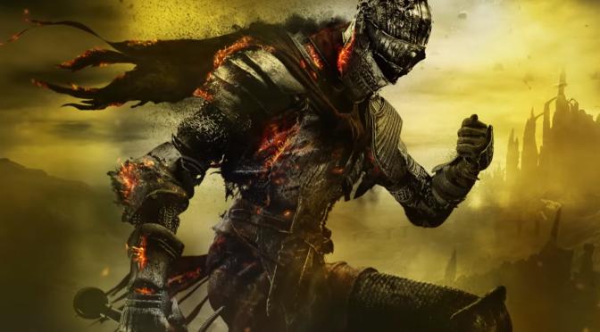 Dark Souls III Gets A Release Date