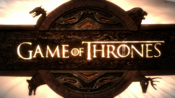 Game of Thrones: The Ice Dragon Review