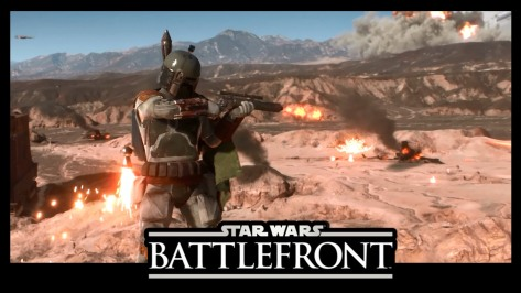 hype train battlefront