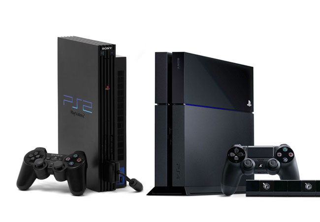 What PlayStation 2 Games We Want on PlayStation 4