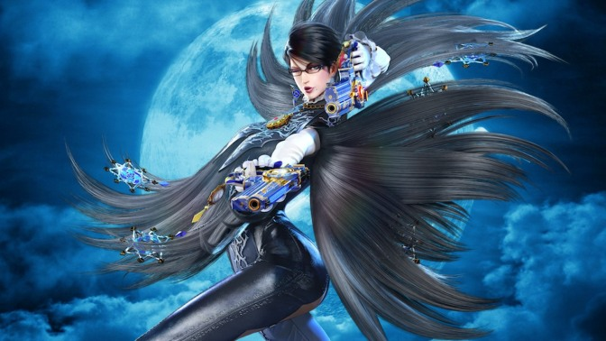 Bayonetta 2 is Back With Standalone February Release