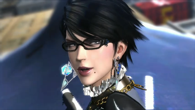 Is Bayonetta 2 Going Out of Print?