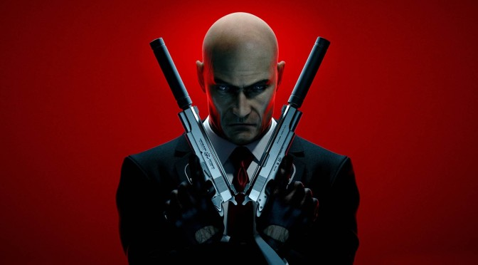 Hitman Collector's Edition Announced