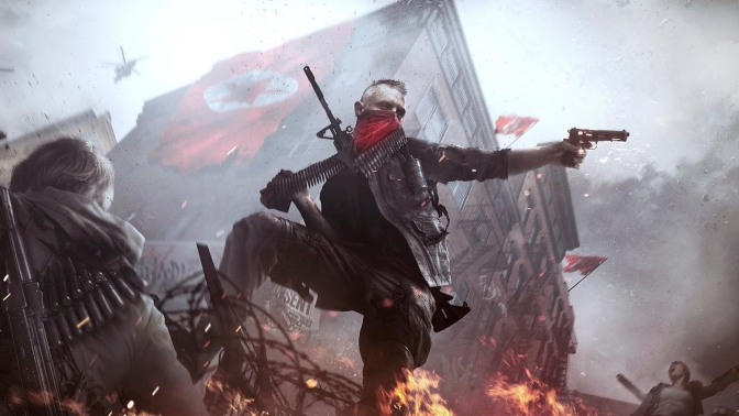 Homefront: The Revolution Explores Occupied Philadelphia in New Trailer