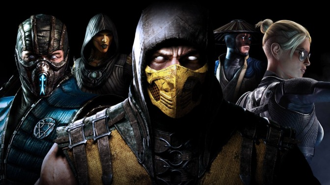 Mortal Kombat Gets Super-Sized with Mortal Kombat XL Arriving in March
