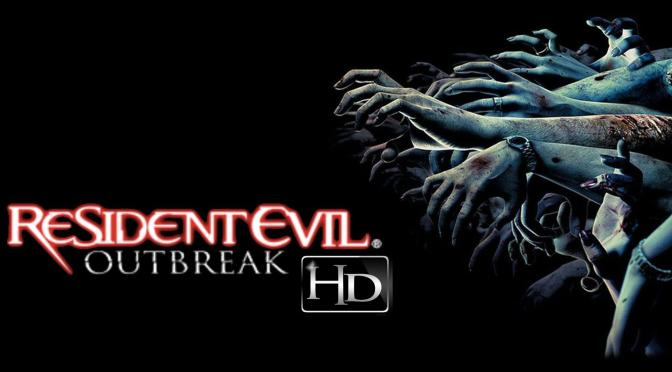 RUMOR: RESIDENT EVIL OUTBREAK HD IN DEVELOPMENT, RELEASE TBD 2016