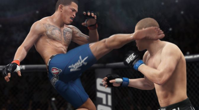Three Unconventional Picks to Join EA Sports UFC Roster