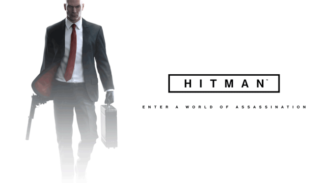 Hitman Beta Impressions