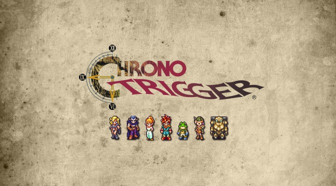 Unpopular Opinion: I Didn't Think Chrono Trigger Was Anything Special