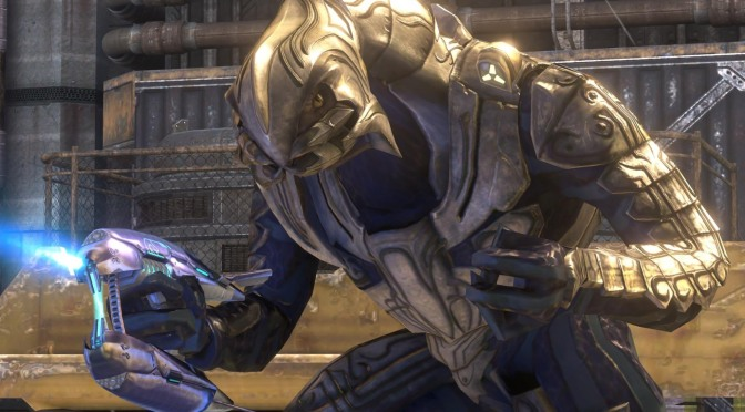 Killer Instinct Welcomes Halo's Arbiter to the Fight in Latest Trailer