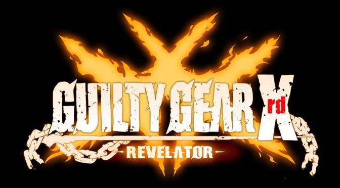 Guilty Gear Xrd Revelator Trailer Highlights New Characters