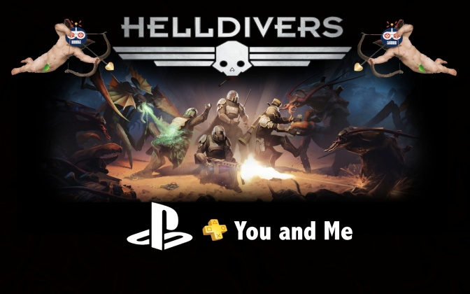 Helldiver Featured