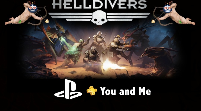 PS + You and Me | Helldivers Highlights