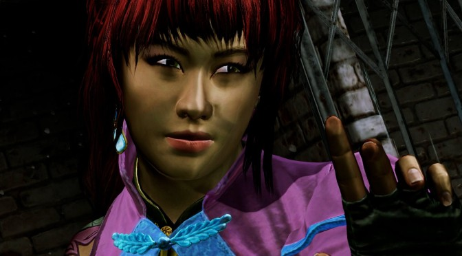 Killer Instinct Season 3 Welcomes Kim Wu