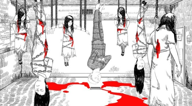 Neverending Nightmares Brings Inner Torment to the PS4 and PS Vita