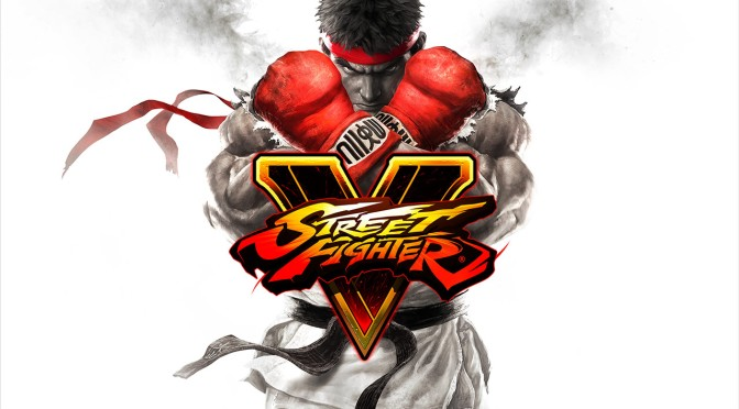 Street Fighter V Shows off Game Modes in New Trailer