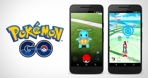 Tons of NEW Pokemon GO Announcements!
