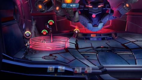 battlegrounds screen 1