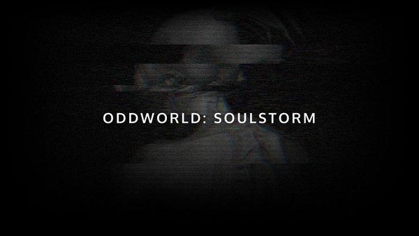 Oddworld: Soulstorm Revealed