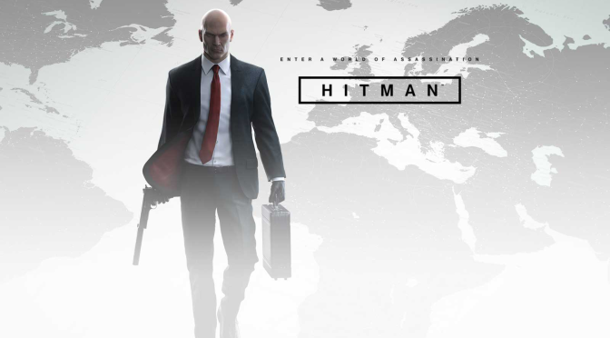 Hitman Episode 1 Review