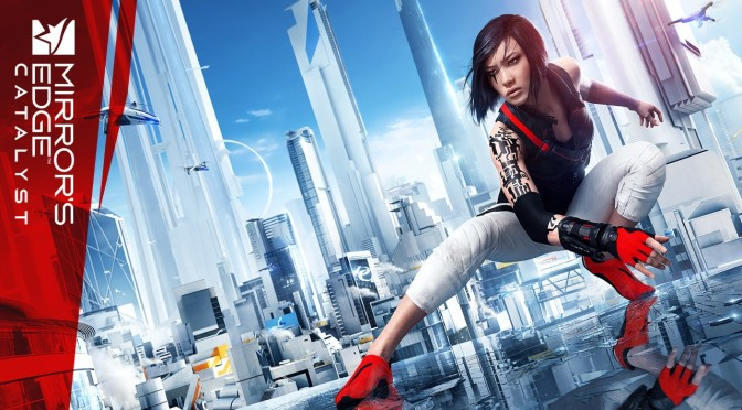 Mirror's Edge Catalyst Videos Offer Look at Movement and Combat