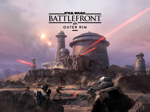 Star Wars Battlefront DLC info finally released