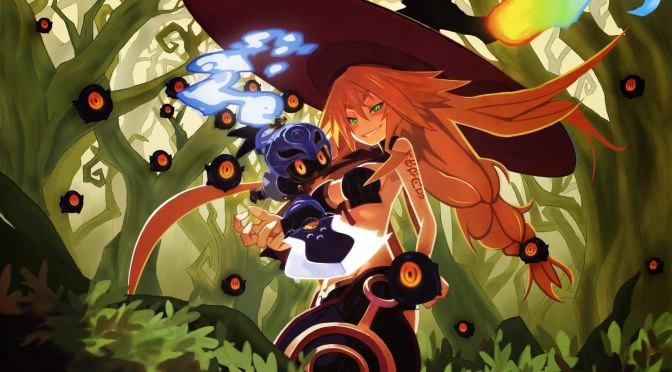 REVIEW – THE WITCH AND THE HUNDRED KNIGHT: REVIVAL EDITION
