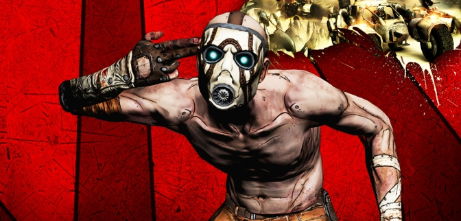 Borderlands Movie Now Has a Writer