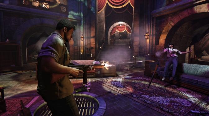 Mafia III Trailer Tells a Tale of Payback
