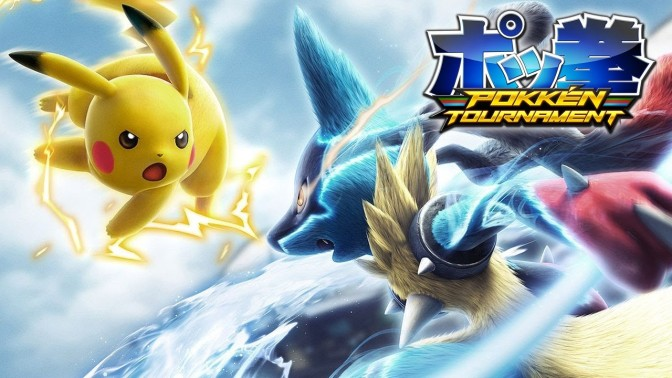 Top 15 Pokémon That Should Be in Pokkén Tournament