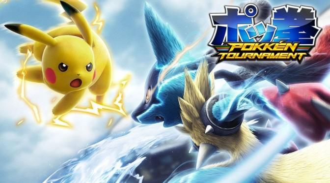 Top 15 Pokémon That Should Be in Pokkén Tournament
