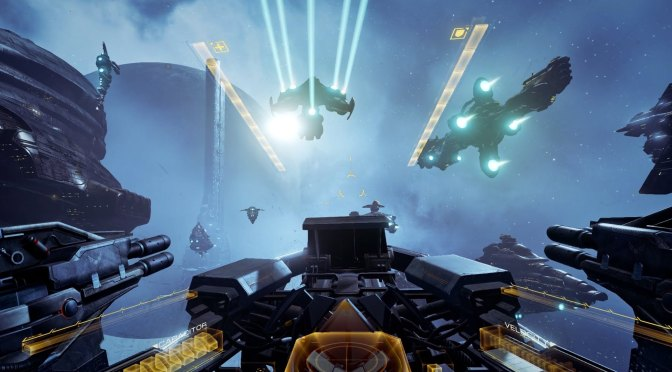 Eve: Valkyrie to Allow Cross-Platform Play
