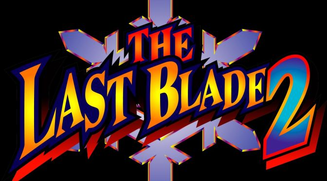 The Last Blade 2 Strikes Again on PS4 & Vita in May