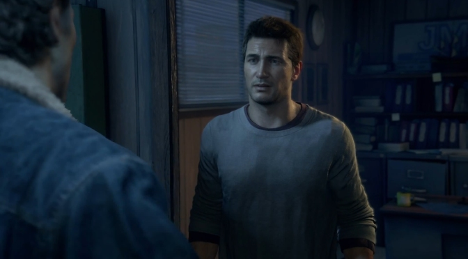 Nathan Drake Can't Stay Retired in Final Uncharted 4 Trailer