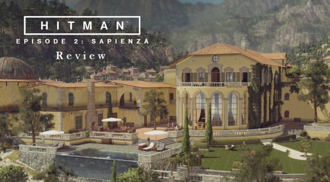 Hitman Episode 2 Review
