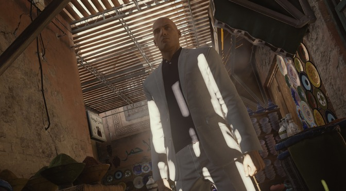 Hitman Episode 3 Release Date Revealed