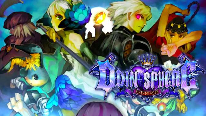 Odin Sphere Leifthrasir Demo Available on PSN